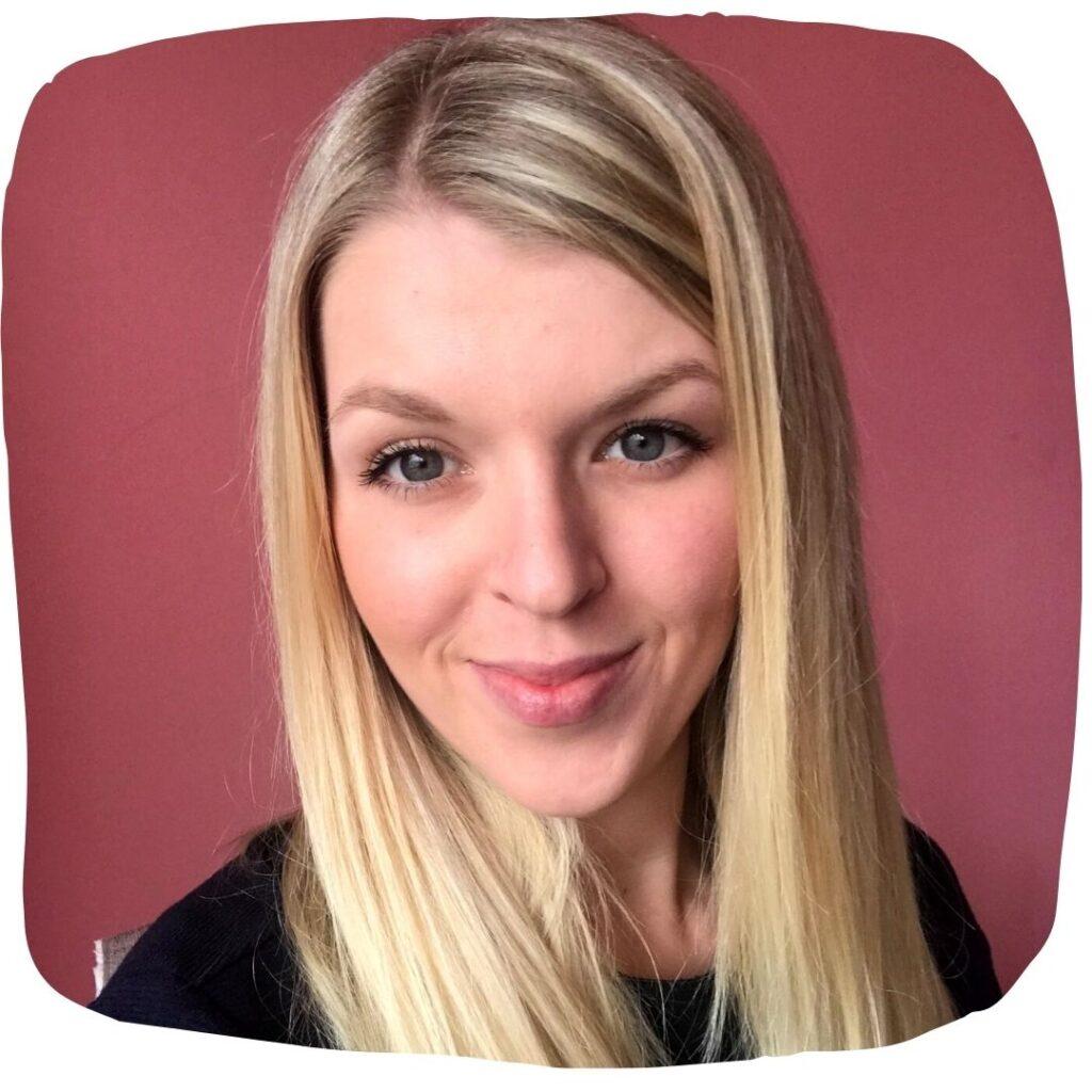 Profilová fotka s Dominikou Hatzelovou