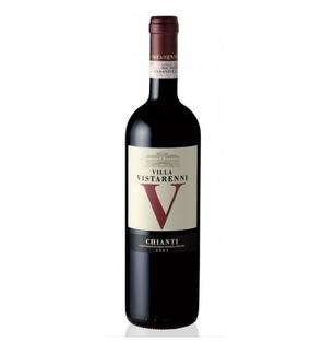 červené víno Chianti