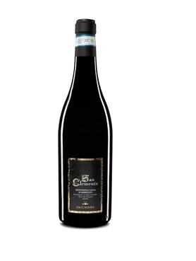červené víno Montepulciano