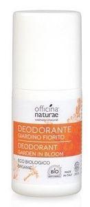 roll-on deodorant officina naturae