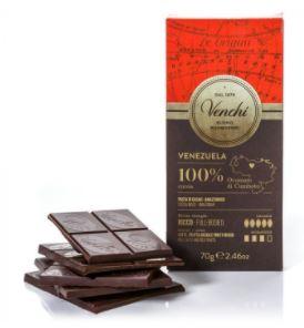 italská čokoláda Venchi